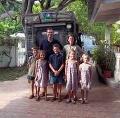 nomadic families - Google Search