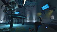 Failion Plays Portal #19: Finally Made It