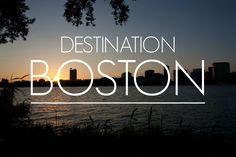 Boston travel tips