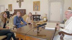 El Papa Francisco ama a los pobres porque son el corazón del evangelio
