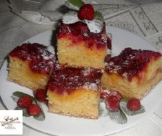 Érdekel a receptje? Kattints a képre! Hungarian Cake, French Toast, Cheesecake, Muffin, Breakfast, Recipes, Pie Cake, Morning Coffee, Muffins