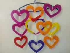 Galerie nápadů, tvoření pro děti v mš Cookie Cutters