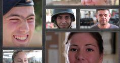 ΕΛΛΗΝΙΚΗ ΔΡΑΣΗ: ΤΑ ΚΑΜΑΡΙΑ ΤΗΣ ΕΛΛΑΔΟΣ! Το εντυπωσιακό βίντεο του ...