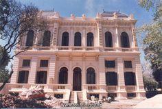 Restauración de Villa Hortensia