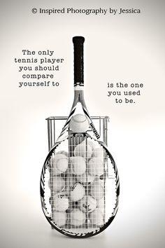 Tennis.
