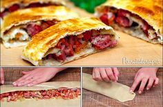 Panelaterapia | Italian Baked Pie Video
