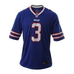 Apoya a los Buffalo Bills en está nueva temporara y se parte de una de las más nobles aficiones de todos los equipos de la NFL.