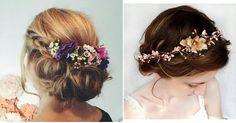 Accesorios para el cabello, ¡inspiración para ocasiones especiales!