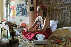Das Erwachsenwerden ist nicht leicht: Die 16jährige Léa (Chloé Jouannet). © 2014 Concorde Filmverleih GmbH