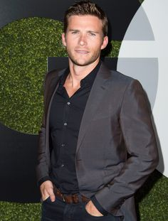 Enjoy These Incredibly Hot Photos of Scott Eastwood in Honor of His 30th Birthday from InStyle.com