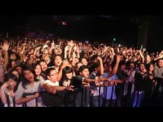 Peter Hook & The Light - Love Will Tear Us Apart - Filmed live on stage in Mexico City - 30/9/13. - YouTube