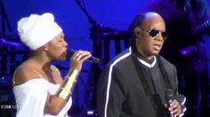 Stevie Wonder - Ngiculela – Es Una Historia - I Am Singing - Toronto ACC...