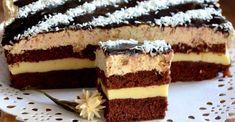 Romanian Desserts, Something Sweet, Mcdonalds, Tiramisu, Biscuits, Sweet Treats, Homemade, Ethnic Recipes, Party