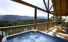 Cabin vacation rental in Pigeon Forge from VRBO.com! #vacation #rental #travel #vrbo