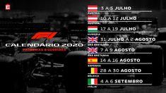 As emoções da F1 estão de volta à ELEVEN SPORTS já a partir do próximo dia 3 de Julho, com regresso do mundial de F1 que começa na Áustria. ... Formula 1, Next Day, Entertainment