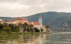 Viking River Cruise: 'The Danube Waltz'- #RiverCruise #VikingRiverCruise #ChristmasMarket #Viking #Durstein #Austria