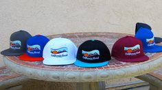California Good Snapbacks available in your color of choice at cagoodclothing.com  #californiagood #fashion #snapback #hat