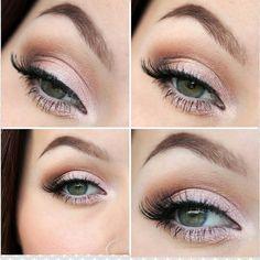 Beautiful #makeupbynicolina