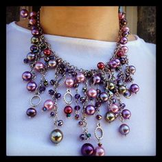 majorca pearls - love this
