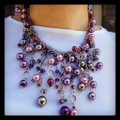majorca pearls - love this