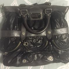 Marc By Marc Jacobs Bag Has couple of tears from normal wear Marc by Marc Jacobs Bags Shoulder Bags
