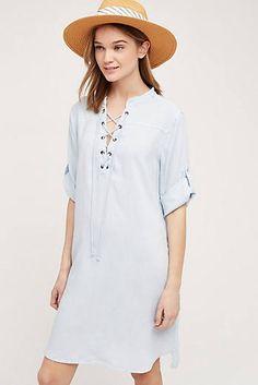 Cleophee Tunic Dress