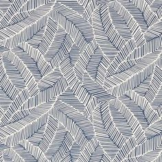 Abstract Leaf Navy 176222 by Schumacher Fabric Good-Vibrations Linen, Cotton Wyzenbeek Horizontal: 27 and Vertical: 25 54 - Fabric Carolina - Drapery Fabric, Fabric Decor, Fabric Design, Pattern Design, Sewing Hacks, Sewing Projects, Sewing Ideas, Best Vibrators, Schumacher