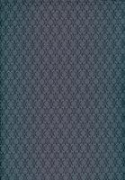 Tecido azul
