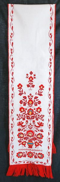 Рушники - Галерея - Український Сувенір