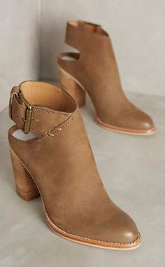 Dolce Vita Jacklyn Booties #anthrofave