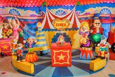 Temas de decoração infantil para festas de adulto - Guia Tudo Festa - Blog de Festas - dicas e ideias!