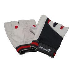 Bremshey Fitness hanschoenen Fit Control
