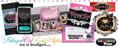 Website/Banner designs