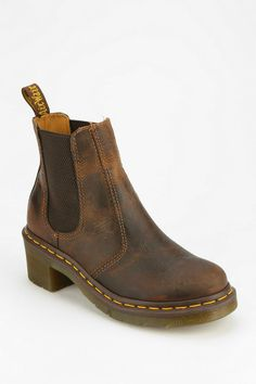 Dr. Martens Cadence Chelsea Ankle Boot #urbanoutfitters