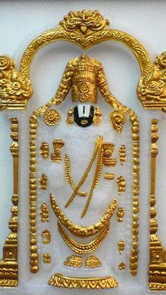 #God #lord #hindu #balaji