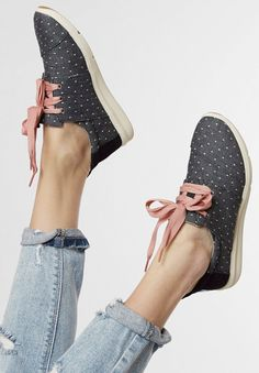 Casual Sneakers for Women : TOMS Del Rey Shoe | Buckle