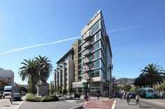BAR Architects   38 Dolores, San Francisco, CA