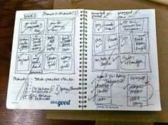 My Project Life planner...