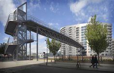 footbridge section - Szukaj w Google