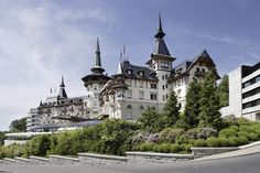 The Dolder Grand - Zurich, Switzerland : The Leading Hotels of the World Sedona Arizona, Boutique Hotels, Design Hotel, Hotels In Bangkok, Food And Travel Magazine, City Resort, Hotel Specials, Beste Hotels, Leading Hotels