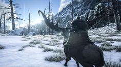 ark survival evolved mammoth - Google Search