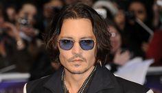 Happy Birthday To Johnny Depp, Who Turns 50 Today!