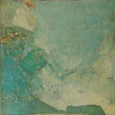 Paintings - Sam Locke