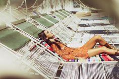 planet blue #style #bohemian #fashion #editorial #hippie