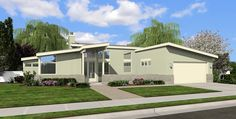 Image for Westside-Tons of Room in a Smart, Compact Floor Plan-275