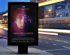 """Check out new work on my @Behance portfolio: """"I FIGLI DELLA NOTTE"""" http://be.net/gallery/46870343/I-FIGLI-DELLA-NOTTE"""