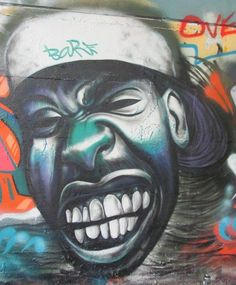 Method Man - Graffito (Method Man -Graffiti)