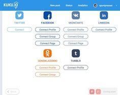 Tech: Ha már kevés a Facebook: ezzel több oldalra posztolhat egyszerre - HVG.hu