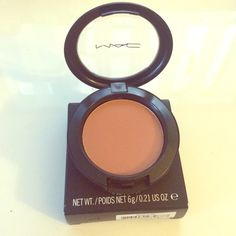MAC Pro Longwear - Eternal Sun Blush Brand new in box, never used. Authentic. MAC Cosmetics Makeup Blush