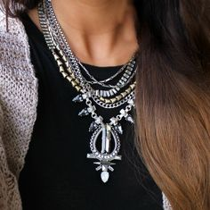 This combo is magical. http://www.stelladot.com/sites/emilykefnor/?lc=en_us